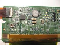 Przeróbka podświetlenia matrycy starszego laptopa na LED