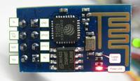 ESP8266 - Programowanie przez USBasp