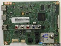 UE50EH5300WXXH - Połowa obrazu zniekształcona