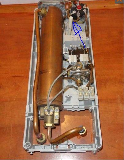 stiebel eltron dhe 18 21 24 kw sli znowu uszkodzony czujnik. Black Bedroom Furniture Sets. Home Design Ideas