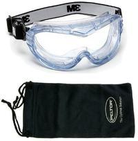 Okulary ochronne dla elektryka