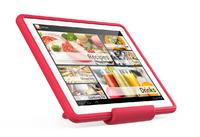 """Archos ChefPad -tablet z 9,7"""" ekranem w odpornej na zalanie obudowie"""