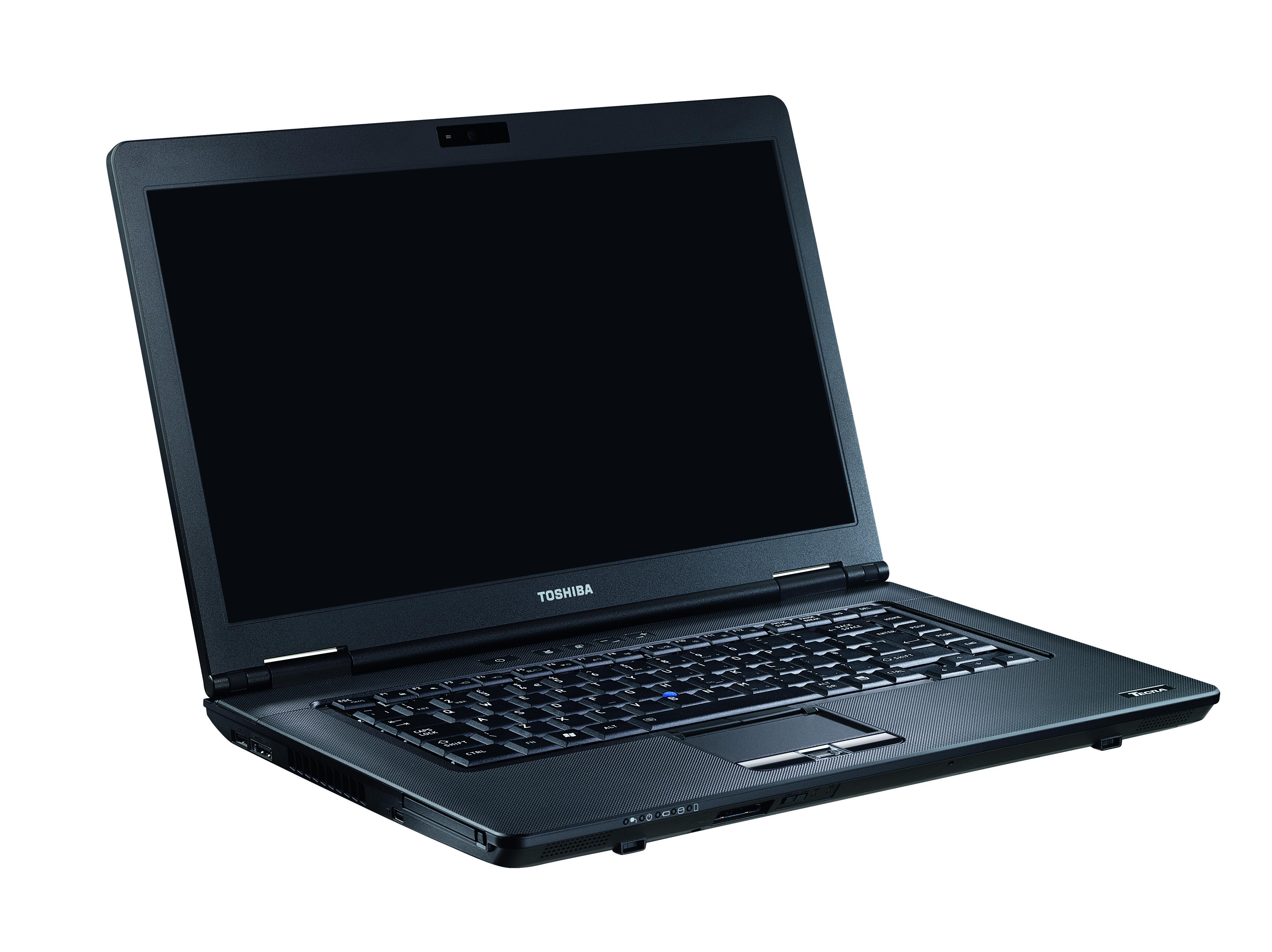 Biznesowy komputer Toshiba Tecra A11-1HZ w nowej rewizji