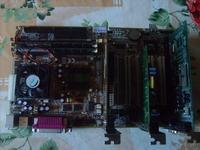 [Sprzedam]ZABYTKI: P�yta g�owna+procesor+RAM+grafika+k.d�wi�kowa+PCmodem+cooler
