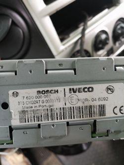 Bosch 7620000097 - Iveco Daily 2014 Bosch - CanOFF 95640
