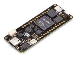 Arduino Portenta - przemysłowa płytka do zastosowań Internetu Rzeczy