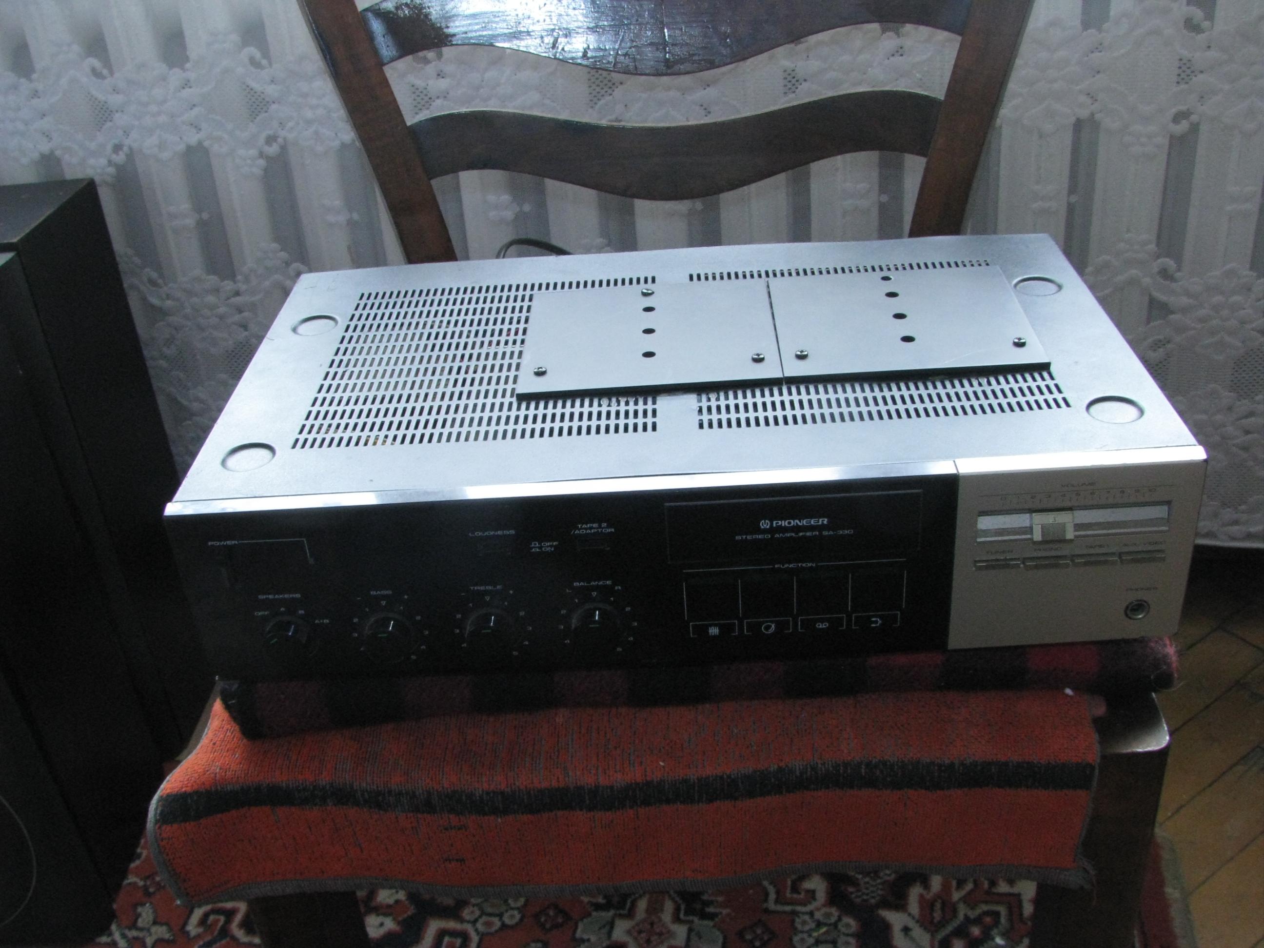 [Sprzedam] Sprzedam rozne sprzety audio