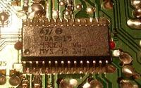 [Sprzedam] Uk�ad scalony TDA7419 (procesor audio)