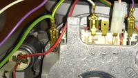 Zmywarka Siemens SF25A260/18 nie zmywa naczyń!