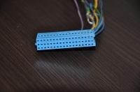 Rodzaj pinów w kostce do modułu bluetooth