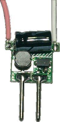 Sterowanie mikrokontrolerem diody laserowej.