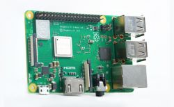 Nowe Raspberry Pi - Model 3 B +