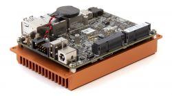 EPM160 - jednopłytkowy komputer z Celeron N3350