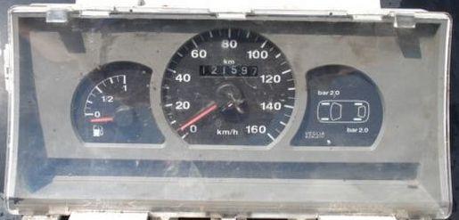Fiat Cinquecento 704ccm jak zmieni� czujnik temperatury?