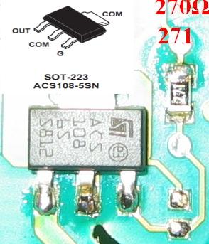 pralka whirlpool AWO/D 3313/P - zbyt niskie napięcie na pompie