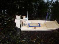łódka rc - aparatura, czy odpowiednia?