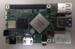 HardROCK64 - jednopłytkowy komputer z RK3399 za 35 dolarów
