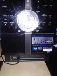 Panasonic SC-NC9 - Podłączenie dzwięku 5.1