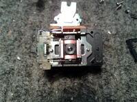 Radiomagnetofon Thomson model: TM 9138- wymiana lasera?