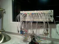Kilka przydatnych modułów do łączenia układów testowych.