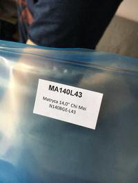 Dell 5423 - matryca słabo dziala na baterii
