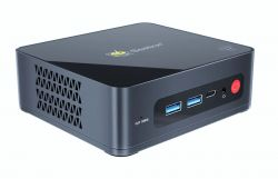 Beelink U59 - mini PC z Celeron N5095 Jasper Lake z 16 GB RAM i 512 GB SSD