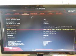 Gigabyte Technology Z390 Gamin - Komputer z dyskiem SSD uruchamia się długo