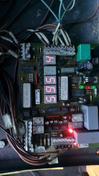Karcher HDS 795 - Wybija różnicówkę ale nie zawsze