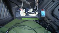 Alarm z Immo META System M36 i M99 Manual