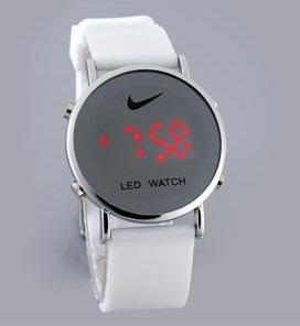 Zegarek RETRO red LED. Jakie inne układy mogę zastosować?