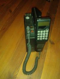 Nokia / SS03 PM7 - W�asny telefon GSM - jak pod��czy� wy�wietlacz i klawiatur�
