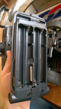 Dobór akumulatora do samochodu RC