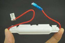 Samsung FQ159UST - nie działa funkcja grzania mikrofali