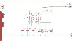 Opracowanie układu elektronicznego