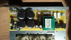 Copy amplifier Rotel RA-820