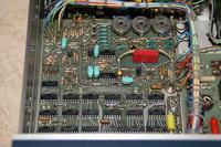 Multimetr Philips PM2421 naprawa