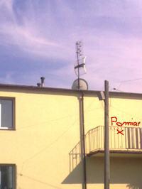 HotSpot + WiFi pokrycie budynku i posesji