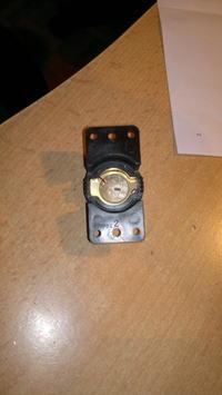 Panasonic Ak-410 - Gwizdek