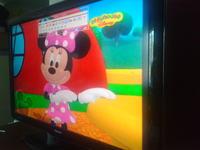 Telewizor Philips 47PFL5604H/12 paski na części ekranu a wadliwy inwerter