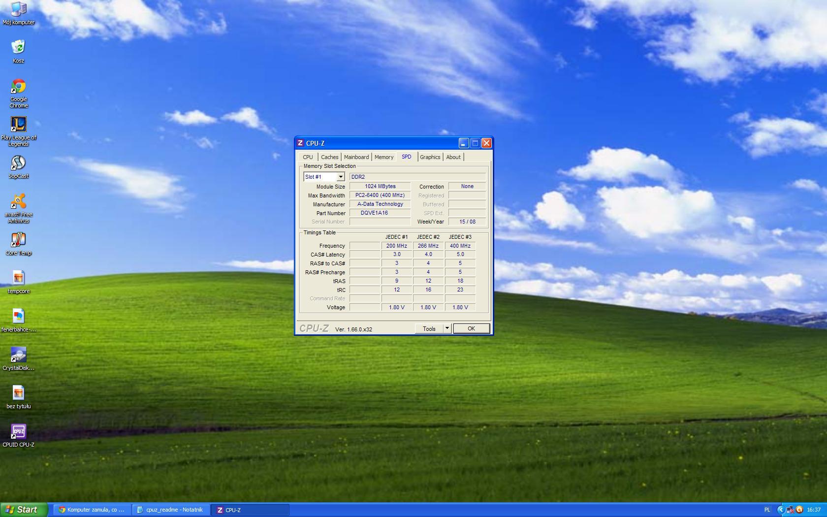 Komputer zamula, co robic?
