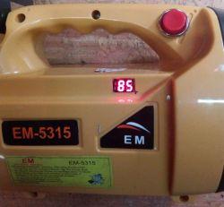 Latarka EM-5315 - modernizacja