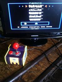 Podlaczenie starej konsolki do gier do nowego tv