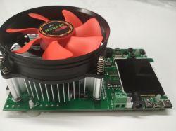 Atorch DL24, rozbudowane, elektroniczne sztuczne obciążenie