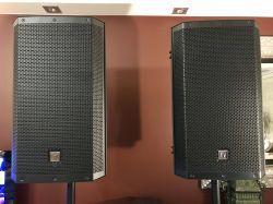 [Sprzedam] Electro Voice ZLX12p gwarancja, Faktura