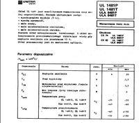 Unitra Eltra Klaudia 2 - 4 ohm czy 8 ohm