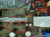 AMPLITUNER PIONEER VSX-515 - Nie daje żadnych oznak życia. Nie włącza się po lek