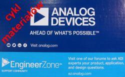 Rozpoczynamy cykl materiałów z Analog Devices