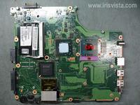 Dell XPS M1330 - Bardzo dziwny obraz w systemie.