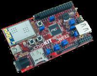 LabVIEW Physical Computing Kit - zestaw deweloperski z płytą chipKIT WF32