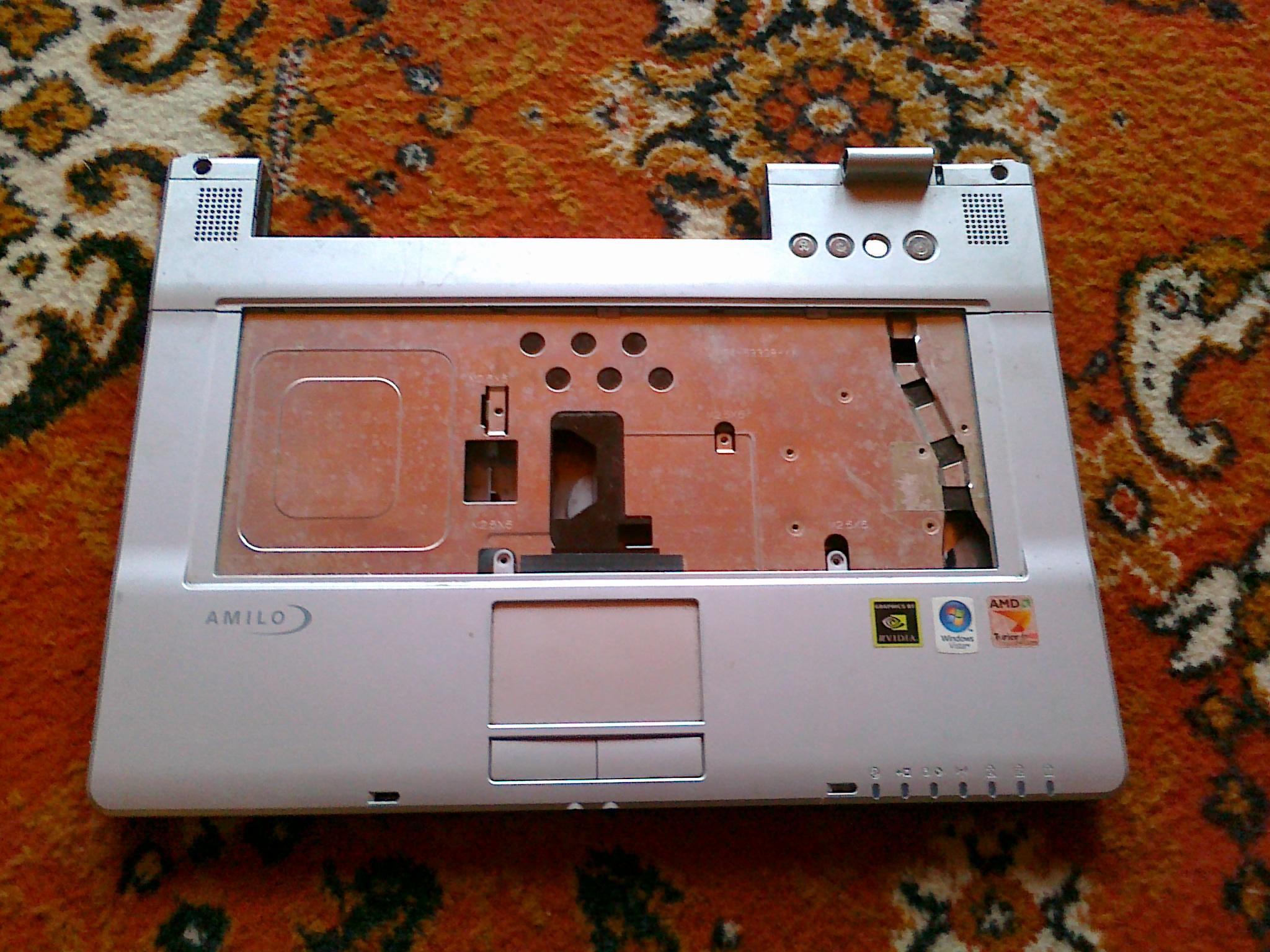 Fujitsu mht2040at